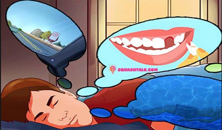 Mơ thấy gãy răng đánh con gì cho anh em chơi lô đề