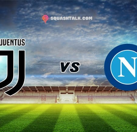 Nhận định nhà cái FUN88 trận Juventus vs Napoli, 23h45 – 07/04