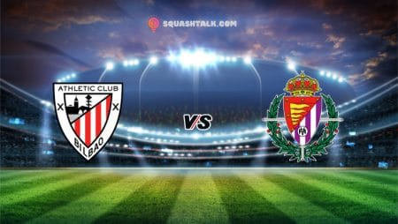 Soi kèo FB88 trận Athletic Bilbao vs Real Valladolid, 00h00 – 29/04