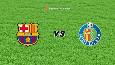 Soi kèo tỷ số FUN88 trận đấu Barcelona vs Getafe, 03h00 – 23/04