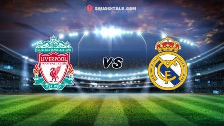 Soi kèo nhà cái FUN88 trận Liverpool vs Real Madrid, 02h00 – 15/04