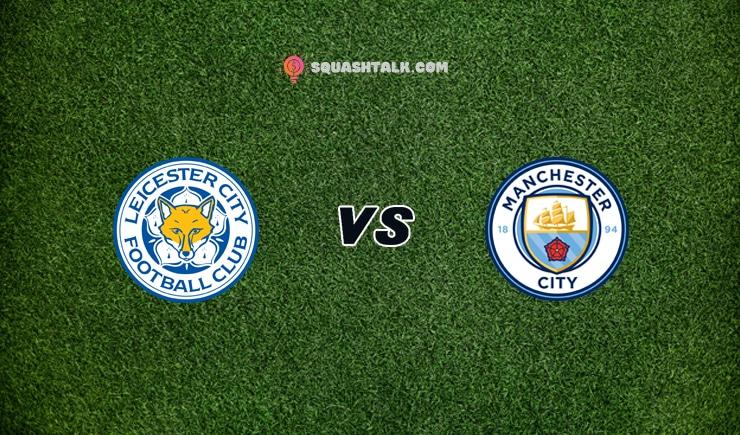 Soi kèo tỷ số 188BET trận Leicester City vs Man City, 23h30 – 03/04