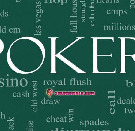 Thuật ngữ trong Poker hay xuất hiện – Khám phá ngay!