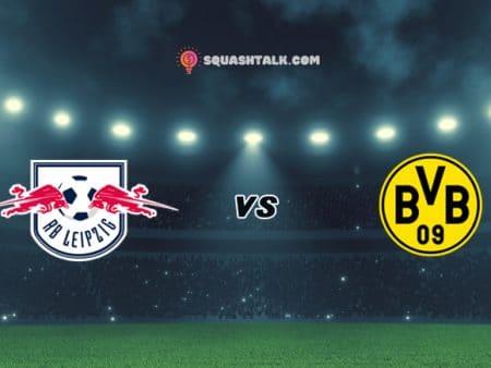 Nhận định bóng đá trận RB Leipzig vs Dortmund, 01h45 – 14/05