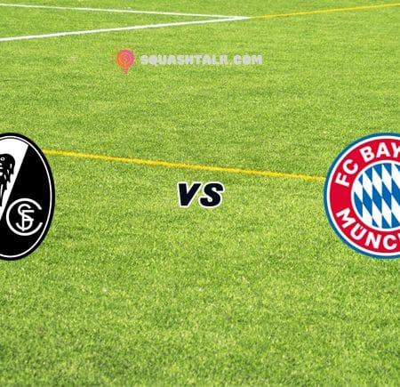 Soi kèo M88 trận SC Freiburg vs Bayern Munich, 20h30 – 15/05