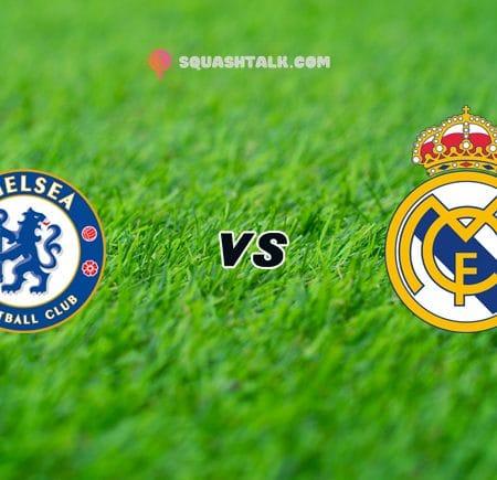 Soi kèo V9BET trận đấu Chelsea vs Real Madrid, 02h00 – 06/05