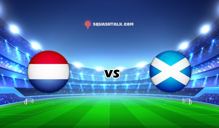 Soi kèo nhà cái 188BET trận Hà Lan vs Scotland, 01h45 – 03/06