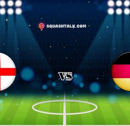Soi kèo bóng đá HappyLuke trận Anh vs Đức, 23h00 – 29/06