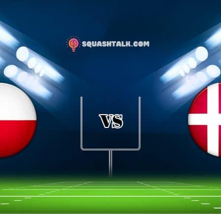 Soi kèo MCLUB trận đấu CH Séc vs Đan Mạch, 23h00 – 03/07