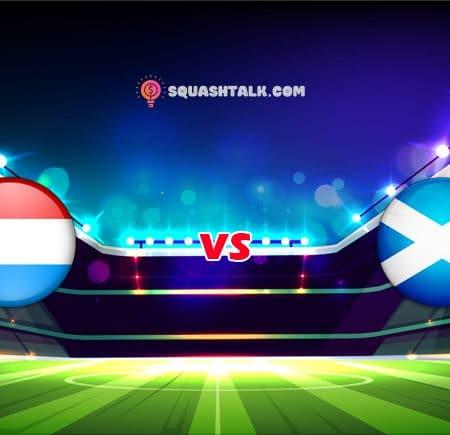 Soi kèo tỷ số 12BET trận Luxembourg vs Scotland, 23h00 – 06/06