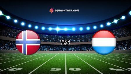 Soi kèo bóng đá W88 trận Na Uy vs Luxembourg, 00h00 – 03/06