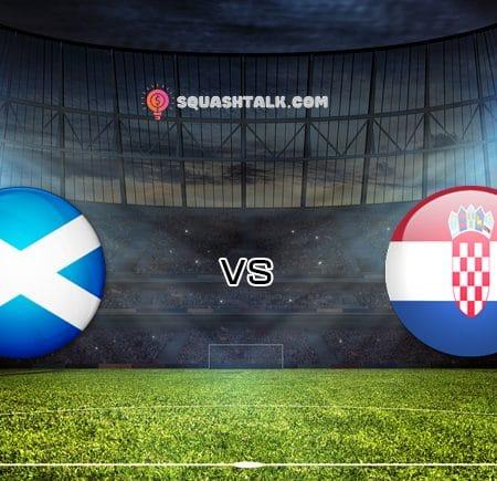 Soi kèo bóng đá FB88 trận Scotland vs Croatia, 02h00 – 23/06