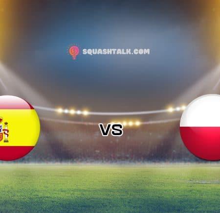 Soi kèo nhà cái M88 trận Tây Ban Nha vs Ba Lan, 02h00 – 20/06