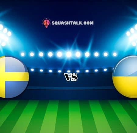 Soi kèo 1xBET trận Thuỵ Điển vs Ukraine, 02h00 – 30/06