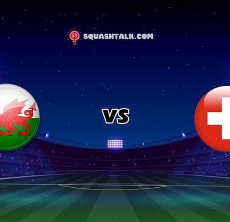 Soi kèo bóng đá VN88 trận Wales vs Thuỵ Sĩ, 20h00 – 12/06