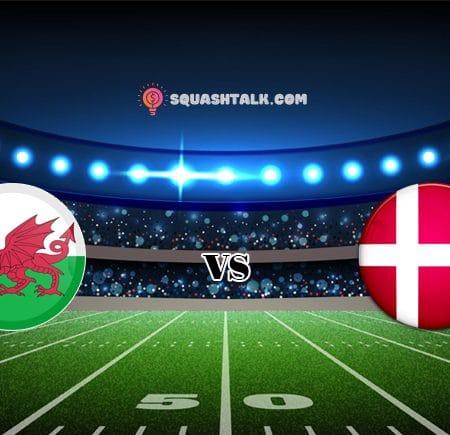 Soi kèo V9BET trận đấu Xứ Wales vs Đan Mạch, 23h00 – 26/06