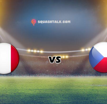 Soi kèo bóng đá FUN88 trận Ý vs Cộng Hoà Séc, 01h45 – 05/06