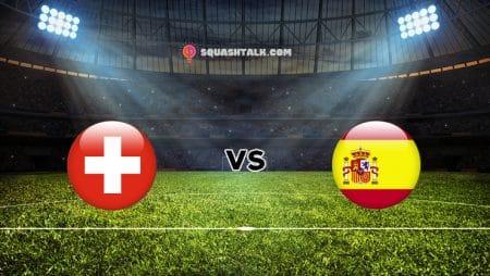 Nhận định 188BET trận Thụy Sĩ vs Tây Ban Nha, 23h00 – 02/07