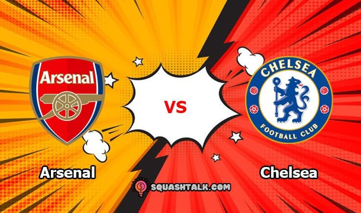 Soi kèo Arsenal vs Chelsea, 21h00 – 01/08/2021