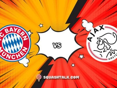 Soi kèo Bayern Munich vs Ajax Amsterdam, 21h30 – 24/07/2021