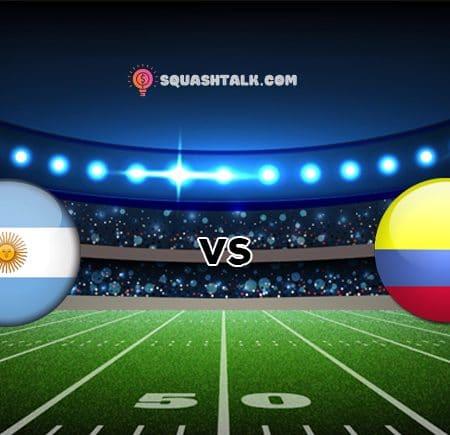Soi kèo tỷ số FB88 trận Argentina vs Colombia, 08h00 – 07/07