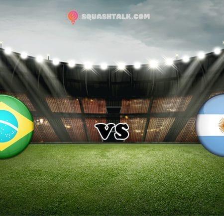 Soi kèo tỷ số bóng đá trận Brazil vs Argentina, 07h00 – 11/07