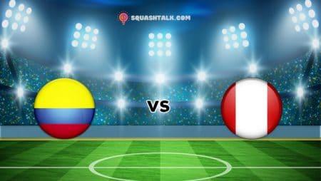 Soi kèo nhà cái VN88 trận Colombia vs Peru, 07h00 – 10/07