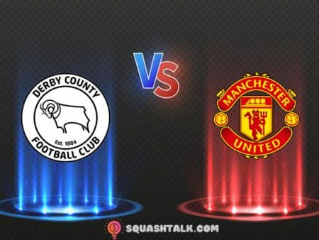 Soi kèo Derby County vs Man United, 19h00 – 18/07/2021