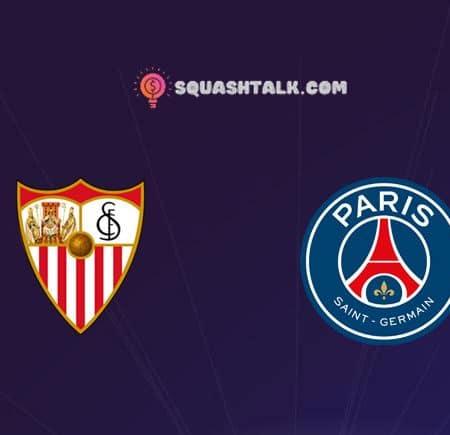 Soi kèo bóng đá Sevilla vs PSG, 01h00 – 28/07/2021