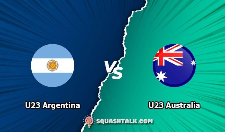 Soi kèo U23 Argentina vs U23 Australia, 17h30 – 22/07/2021