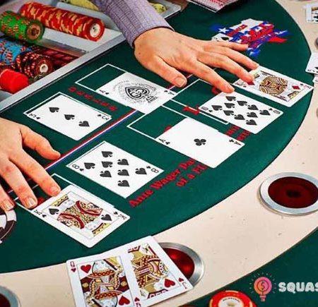 Cách chơi Texas Hold'em Poker chi tiết qua các bước cơ bản