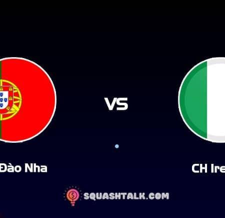 Soi kèo Bồ Đào Nha vs CH Ireland, 01h45 – 02/09/2021