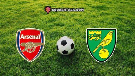 Soi kèo Arsenal vs Norwich City, 21h00 – 11/09/2021