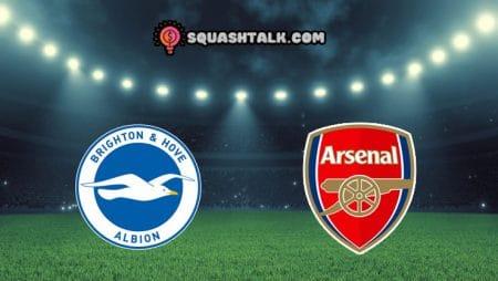 Soi kèo bóng đá Brighton vs Arsenal, 23h30 – 02/10/2021