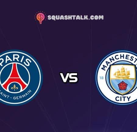Soi kèo nhận định PSG vs Man City, 02h00 – 29/09/2021