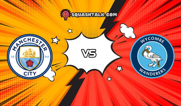 Soi kèo Man City vs Wycombe Wanderers, 01h45 – 22/09/2021