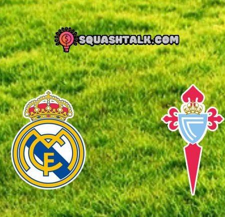 Soi kèo Real Madrid vs Celta Vigo, 02h00 – 13/09/2021