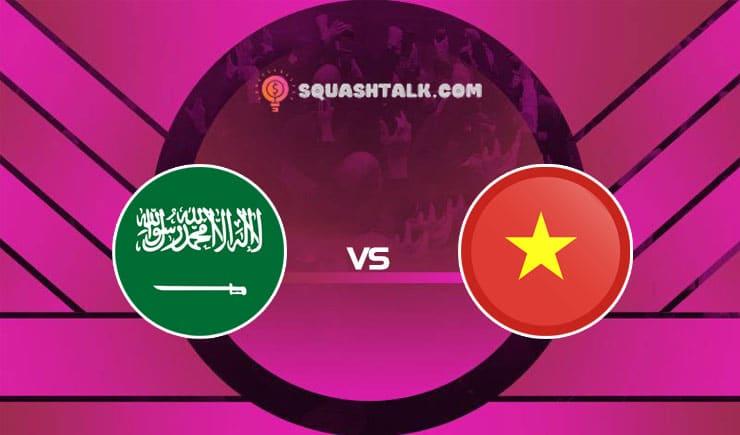 Soi kèo Saudi Arabia vs Việt Nam, 01h00 – 03/09/2021