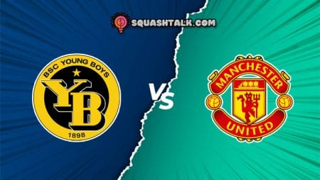 Soi kèo Young Boys vs Manchester United, 23h45 – 14/09/2021