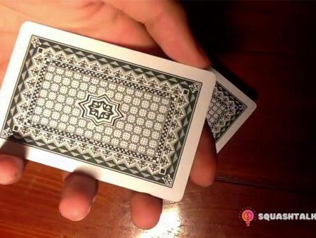 Cách nhìn xuyên lá bài và những thiết bị công nghệ để hỗ trợ