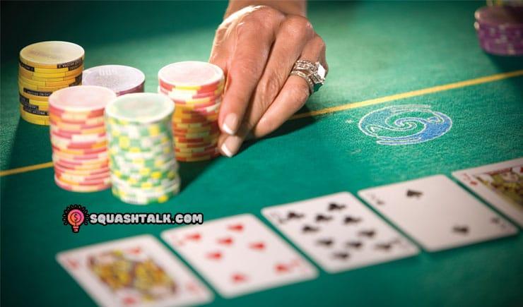 Lý do luôn thua khi đánh bạc