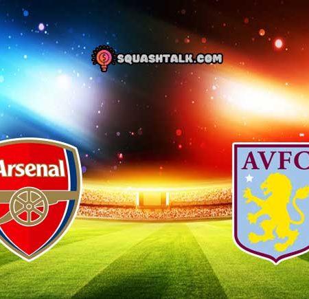 Soi kèo, nhận định Arsenal vs Aston Villa, 02h00 – 23/10/2021