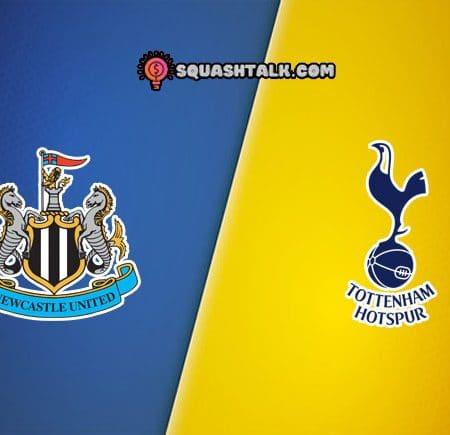 Soi kèo Newcastle vs Tottenham, 22h30 – 17/10/2021
