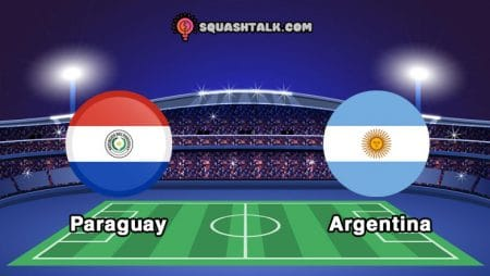 Soi kèo nhận định Paraguay vs Argentina, 06h00 – 08/10/2021